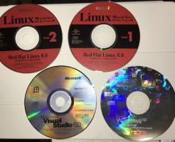 Linux-VisualStudio