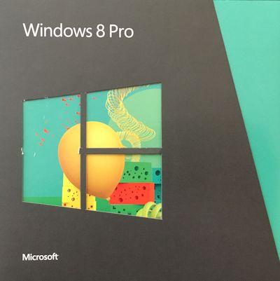 VistaノートPCをWin8ProIDでWindows10無償アップグレード(準備編)