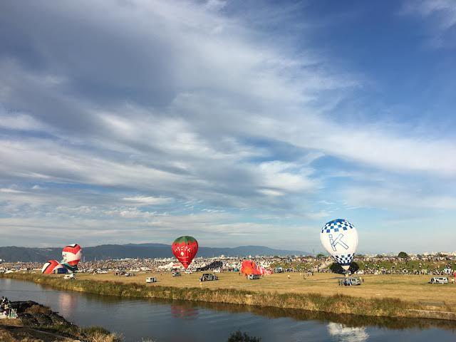 balloon festa