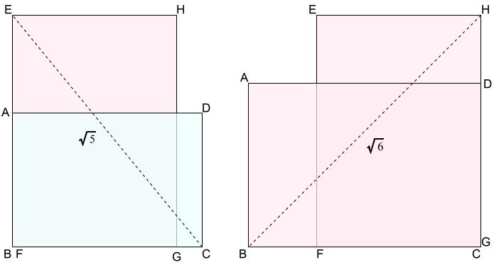無理数の作り方1