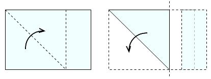 折り方-0