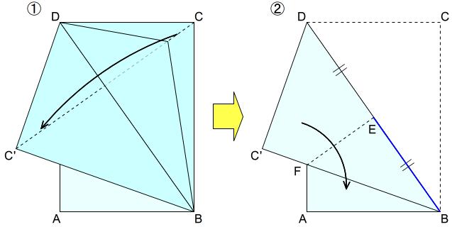 折り方-1